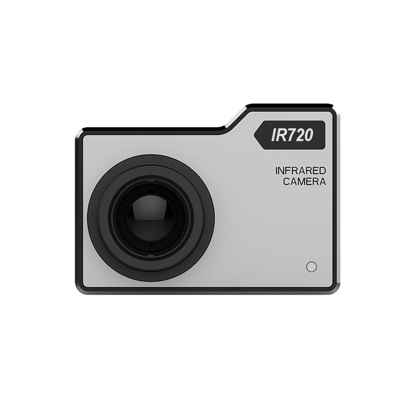 IR720 Series: IR Camera for Drone