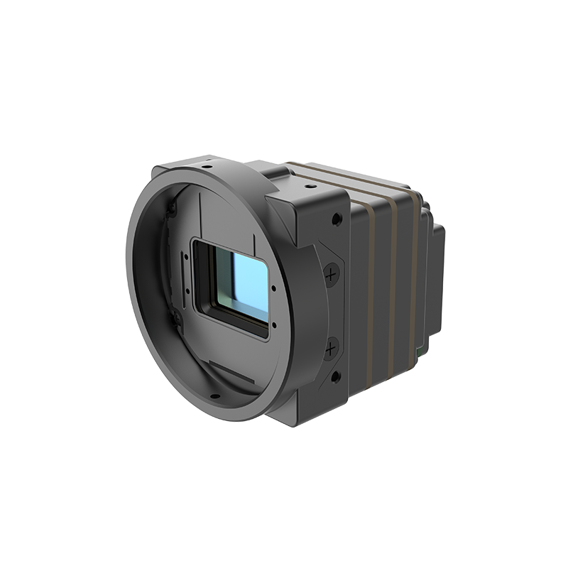 CUBE Series: Uncooled IR Module